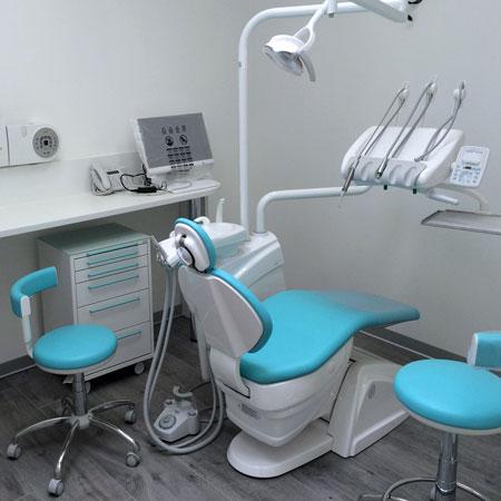 Denti e Salute