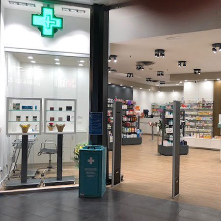 Farmacia Serri